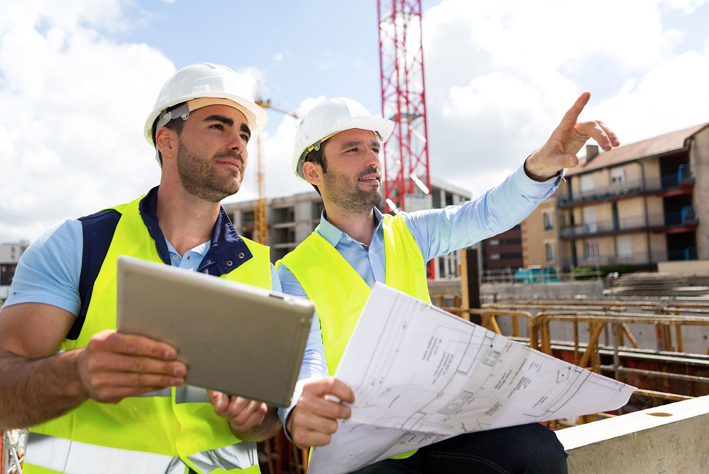 Этапы строительного контроля